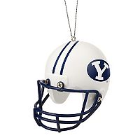 Forever Collectibles BYU Cougars Helmet Christmas Ornament