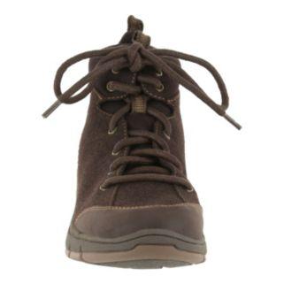 Easy Street Lyla Women's Lace-Up Boots