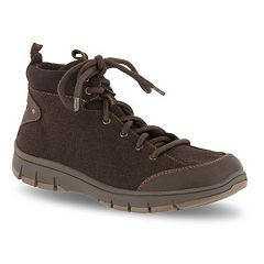 Easy Street Lyla Women's Lace-Up Boots