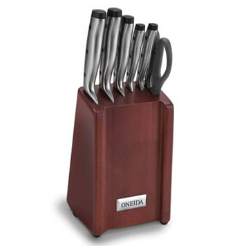 Oneida 7-pc. Pro Stainless Steel Cutlery Set