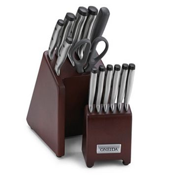 Oneida 14-pc. Pro Stainless Steel Cutlery Set