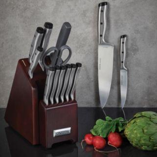 Oneida 14-pc. Pro Stainless Steel Cutlery Set