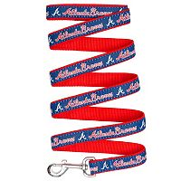 Atlanta Braves MLB Pet Leash