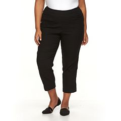 Womens Apt. 9 Crops & Capris - Bottoms, Clothing | Kohl's