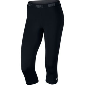 Women's Nike Cool Victory Dri-FIT Base Layer Running Capris