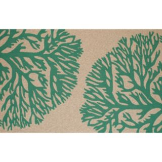 United Weavers Panama Jack Signature Coral Gables Rug