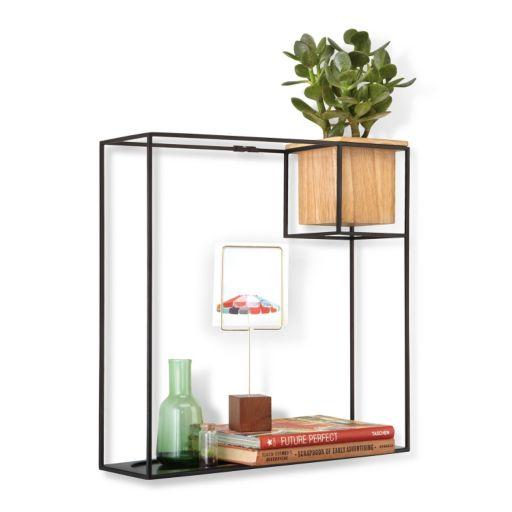 Umbra Large Cubist Wall Shelf