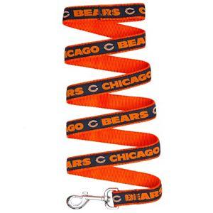Chicago Bears NFL Pet Leash