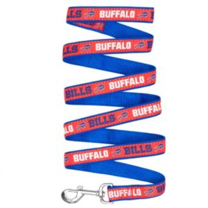Buffalo Bills NFL Pet Leash
