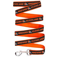 Cleveland Browns NFL Pet Leash