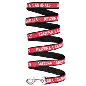 Arizona Cardinals NFL Pet Leash