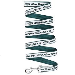 New York Jets NFL Pet Leash