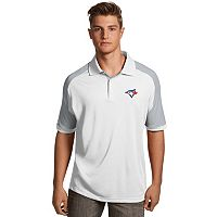 Men's Antigua Toronto Blue Jays Century Polo