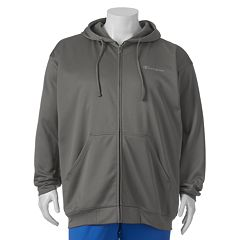 Big & Tall Champion Classic-Fit Hooded Performance Jacket