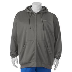Big & Tall Champion Classic-Fit Hooded Performance Jacket