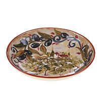 Certified International Umbria Pasta Serving Bowl