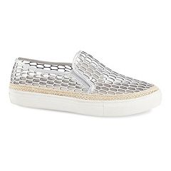 Henry Ferrera Ocean Club Women's Slip-On Shoes