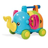 TOMY Jumbo Jamboree Elephant Toy Set