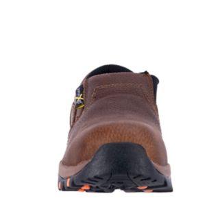 McRae Industrial Men's Slip-On Composite-Toe Shoes