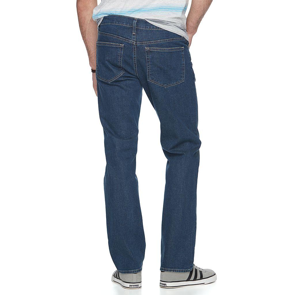 Big & Tall Urban Pipeline® Straight-Fit Flex Jeans