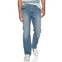 Big & Tall Urban Pipeline® Straight-Fit Flex Jeans