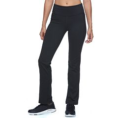 Women's FILA SPORT® Slim & Straight Workout Pants