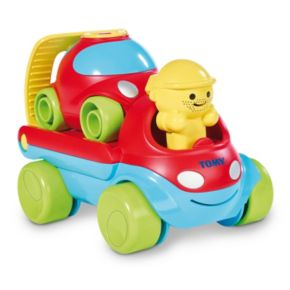 TOMY 3-in-1 Road Rescue Toy