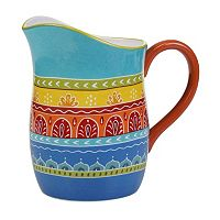 Certified International Valencia 2.75-qt. Drink Pitcher