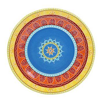 Certified International Valencia Round Serving Platter