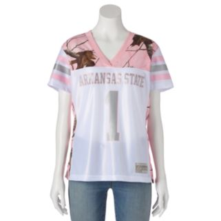 Women's Realtree Arkansas State Red Wolves Game Day Jersey