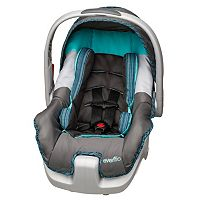 Evenflo Nurture DLX Infant Car Seat