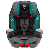 Evenflo Evolve Booster Car Seat
