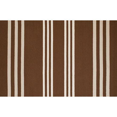United Weavers Panama Jack Signature Parallel Striped Rug