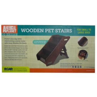 Animal Planet Pet Stairs