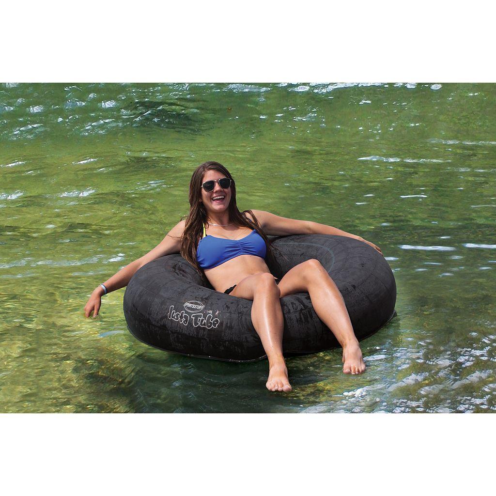 Sportstuff Justa Tube 40-Inch Inflatable Float Tube