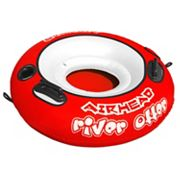 Airhead River Otter Inflatable Red River Tube