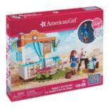 Mega Bloks American Girl Saige's Art Studio Set