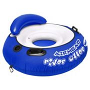 Airhead River Otter Deluxe Inflatable Blue River Tube