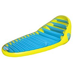 Sportstuff Banana Beach Lounge Float