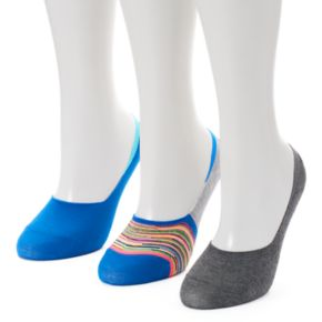 Women's 3-pk. Lightweight Performance Liner Socks