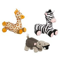 Animal Planet Plush Pet Toy Assortment - 3-pk.