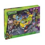 Mega Bloks Teenage Mutant Ninja Turtles Big City Battle Set