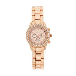 Folio Women's Crystal Watch