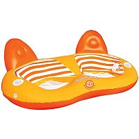 Sportstuff Pool N' Beach 2UP Inflatable Lounge Float