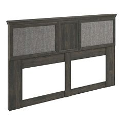 Altra Stone River King Headboard by