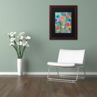 Trademark Fine Art Dreamscape Framed Wall Art