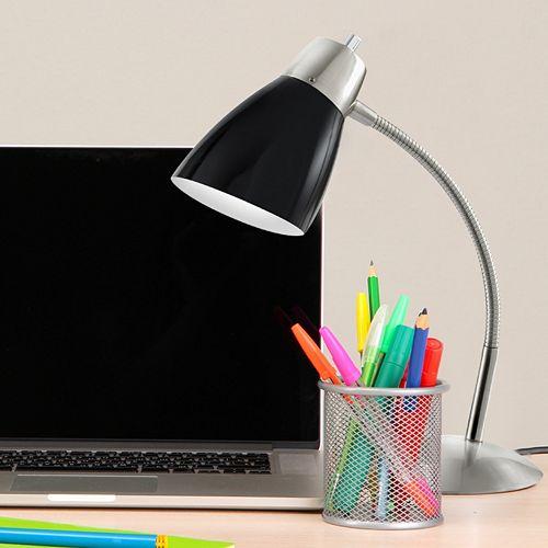 Tensor Gooseneck Desk Lamp