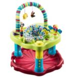 Evenflo Exersaucer Bounce & Learn Bouncin' Barnyard