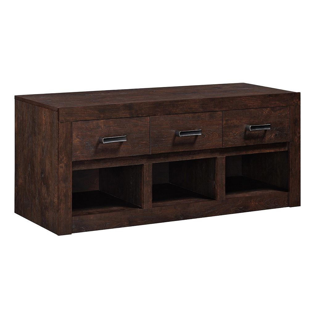 Altra Westbrook Storage Bench