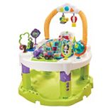 Evenflo ExerSaucer Triple Fun & World Explorer